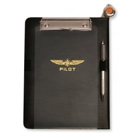 Design 4 Pilots iPad Kneeboard - iPad 2 to iPad Air Pro