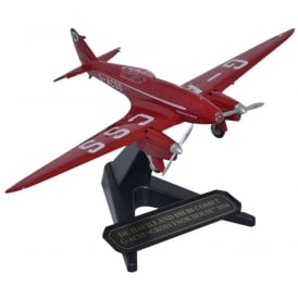 DH 88 Comet G-ACSS Grosvenor House 1:72