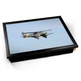 DH89 Dragon Rapide de Havilland Cushion Lap Tray