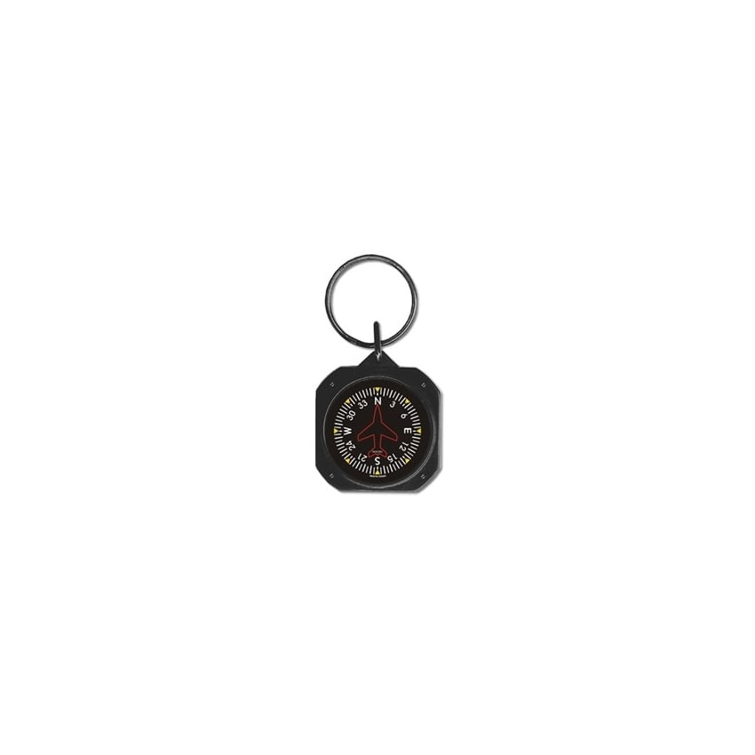 Directional Gyro Keyring - Classic Series