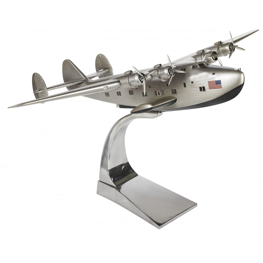 Dixie Clipper Aircraft Model