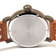Dogfight ACE Watch - Blue Face
