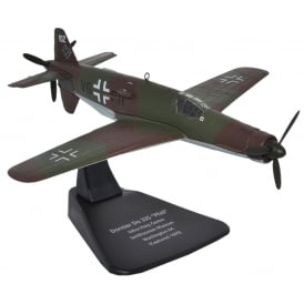 Dornier Do 335 Smithsonian 1:72