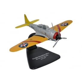 Douglas Dauntless Lexington Diecast Model 1:72