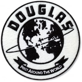 Boeing Douglas Heritage Patch