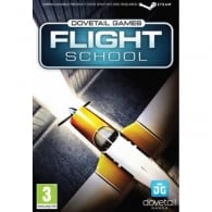 Dovetail Games Flight School for Steam