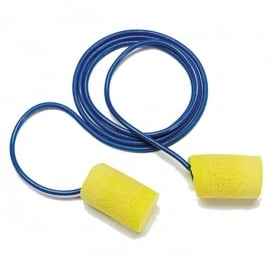 E.Z Fit Earplugs with cord