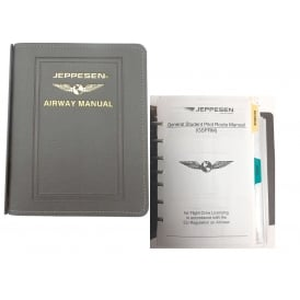 EASA-FCL General Student Pilot Route Manual GSPRM