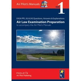 EASA Q&A Air Law Exam Prep