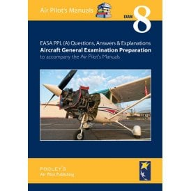 EASA Q&A Aircraft General Exam Prep