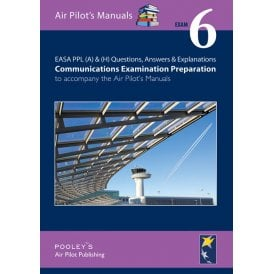 EASA Q&A Communications Exam Prep