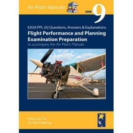 EASA Q&A Flight Planning Exam Prep
