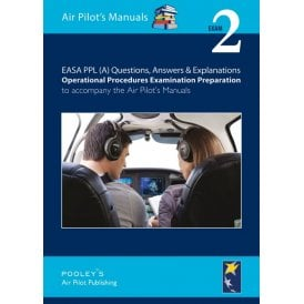 EASA Q&A Operational Procedures Exam Prep