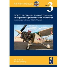 EASA Q&A Principles of Flight Exam Prep. Volume 3