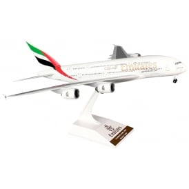 Emirates Airbus A380 - Scale 1:200