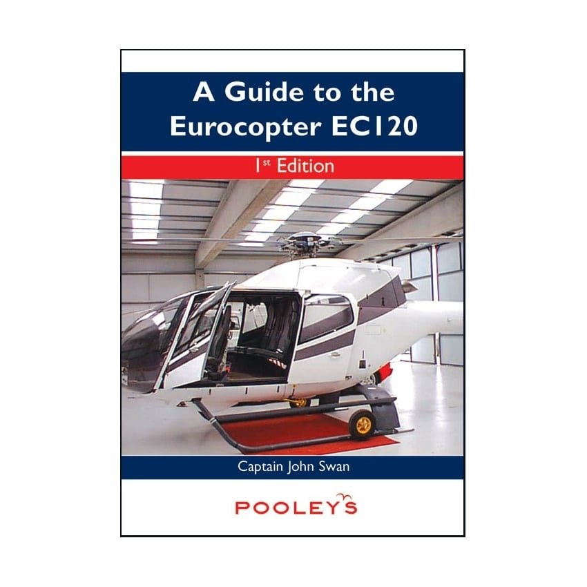 Eurocopter EC120 Aircraft Guide