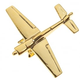 Extra 300 Boxed Pin - Gold