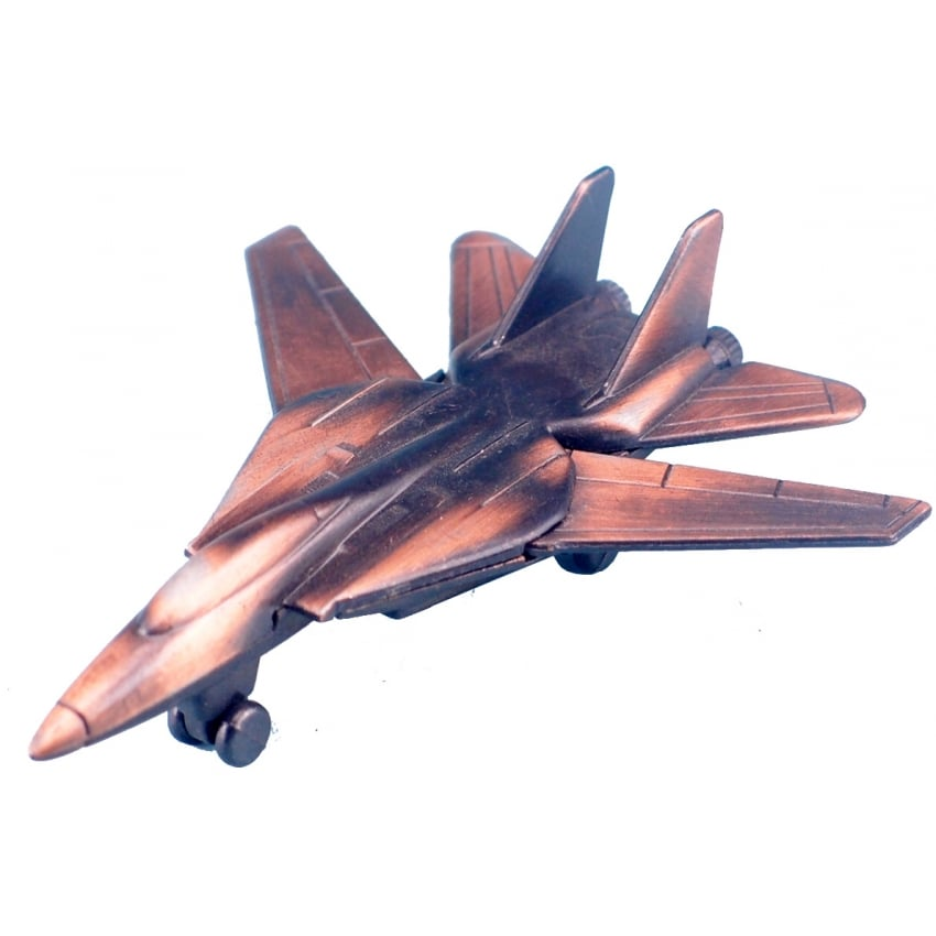 F-14 Tomcat Antique Style Pencil Sharpener