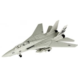 F-14 Tomcat Die Cast Model Aircraft - Scale 1:48