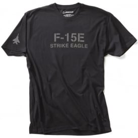 F-15E Strike Eagle Stencil T-shirt