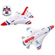 F-16 Thunderbird Inflatable Plane