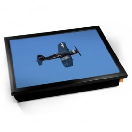 F4 Corsair Vought Cushion Lap Tray