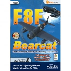 Playsims Publishing F8F Bearcat