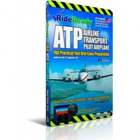 Dauntless Software FAA Checkride Oral Exam Prep ? ATPL