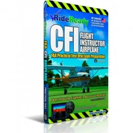 FAA Checkride Oral Exam Prep - CFI