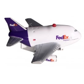 Fed Ex Pull Back Toy
