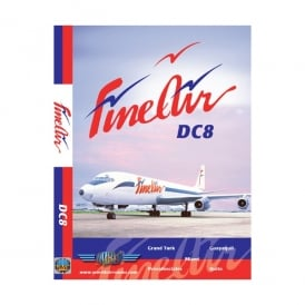 Fine Air DC8 DVD