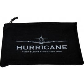 First Flight Hurricane Handy Pouch