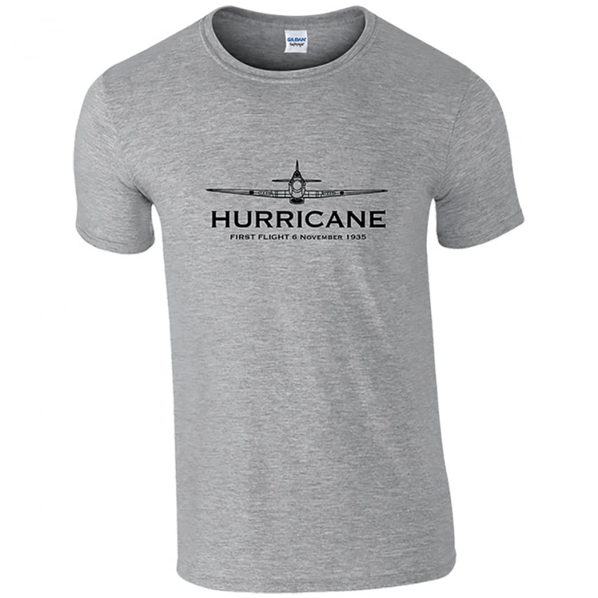 First Flight Hurricane T-Shirt
