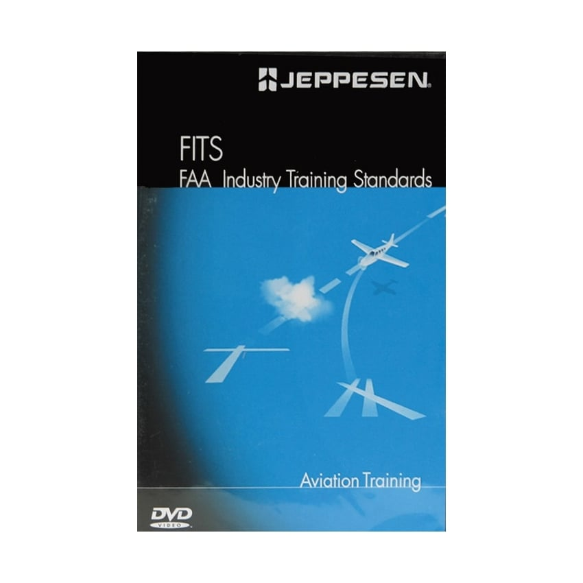 FITS FAA Industry Training Standards DVD - last one