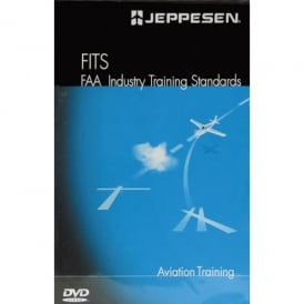 Jeppesen FITS FAA Industry Training Standards DVD