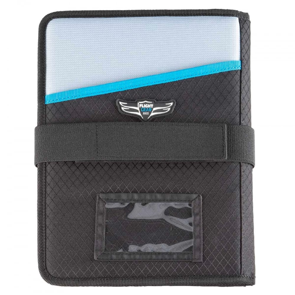 Sportys Flight Gear HP iPad Kneeboard - All iPads