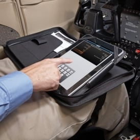 Sportys Flight Gear iPad Flight Desk - iPad 2 to iPad Air