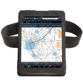 Sportys Flight Gear iPad Rotating Kneeboard