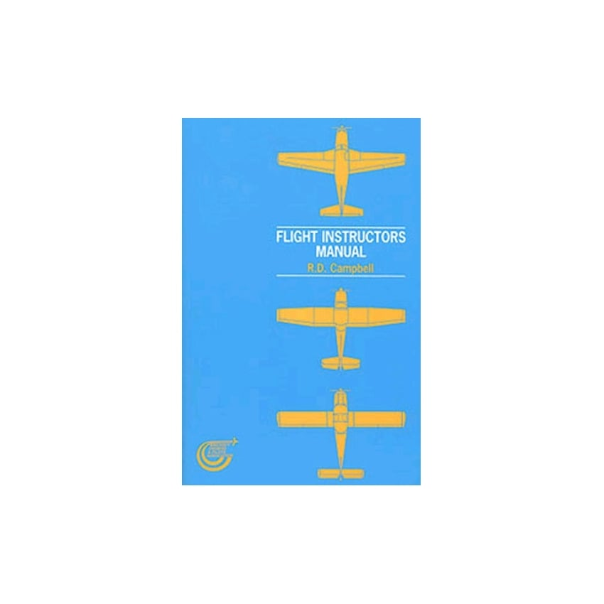 Flight Instructors Manual -