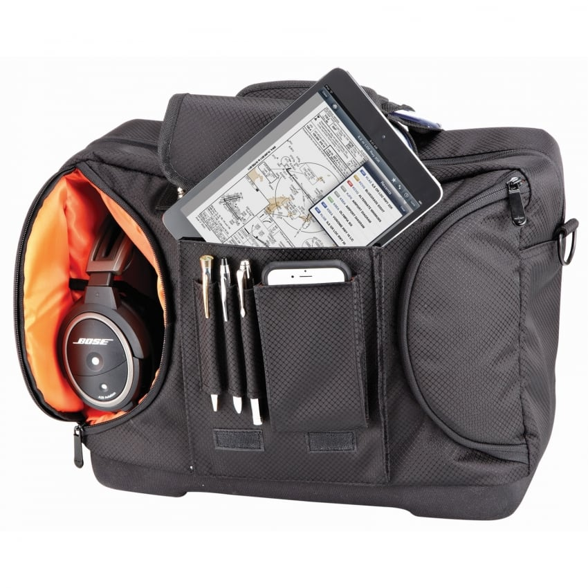 Flight Level Bag with Free Pro Pack