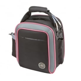 Flight Outfitters Pink Lift Flight Bag
