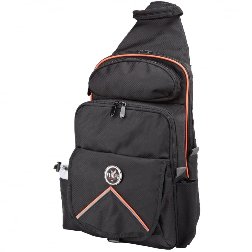 Thrust Flight Back Pack