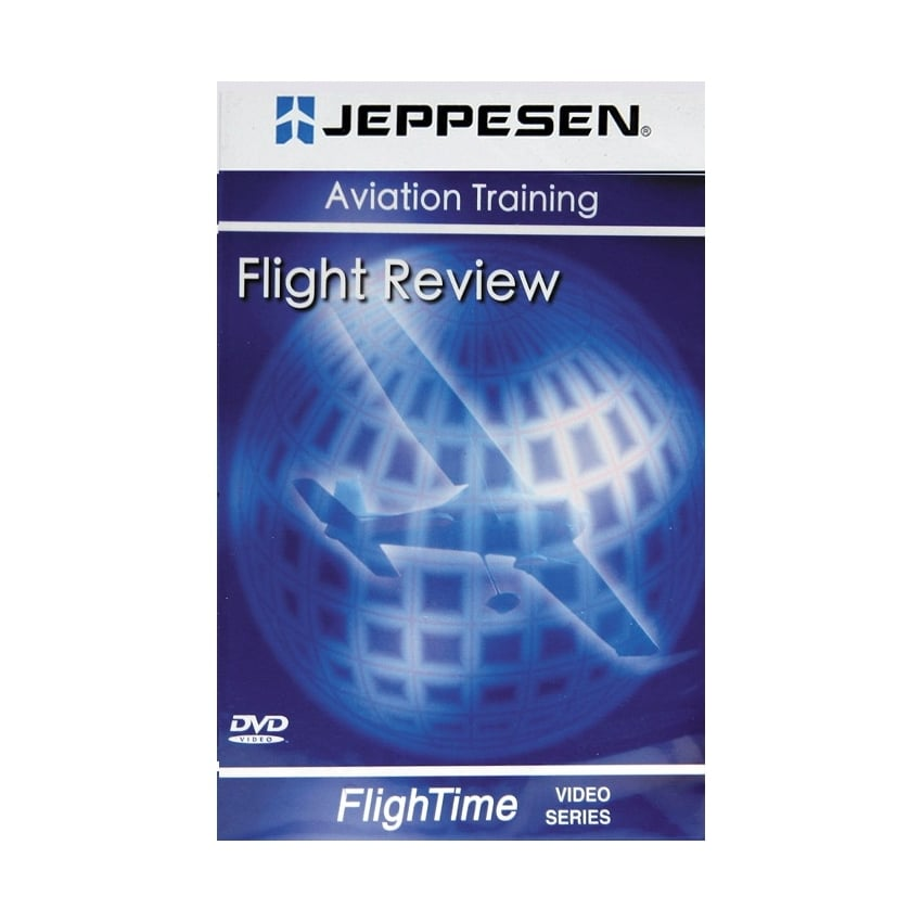 Flight Review DVD