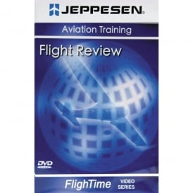 Flight Review DVD - last one