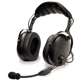 Flightcom 4DLX Headset - Passive