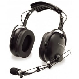 Flightcom 4DX Headset - Passive