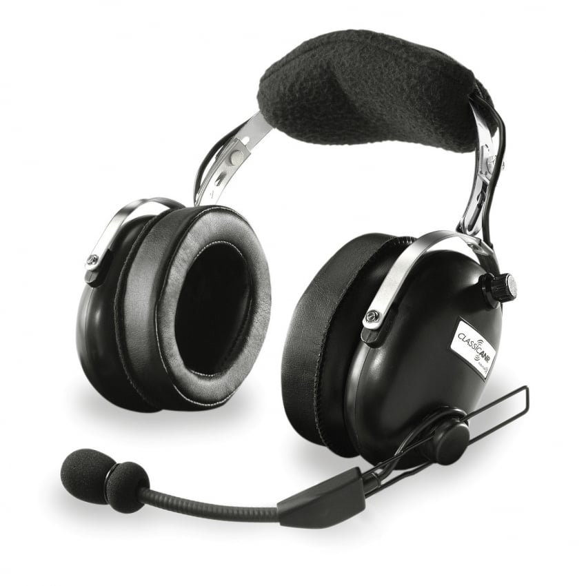 Classic ANR Headset