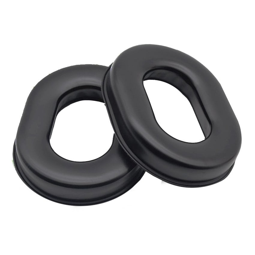 Flightcom Liquid Foam Headset Ear Seals