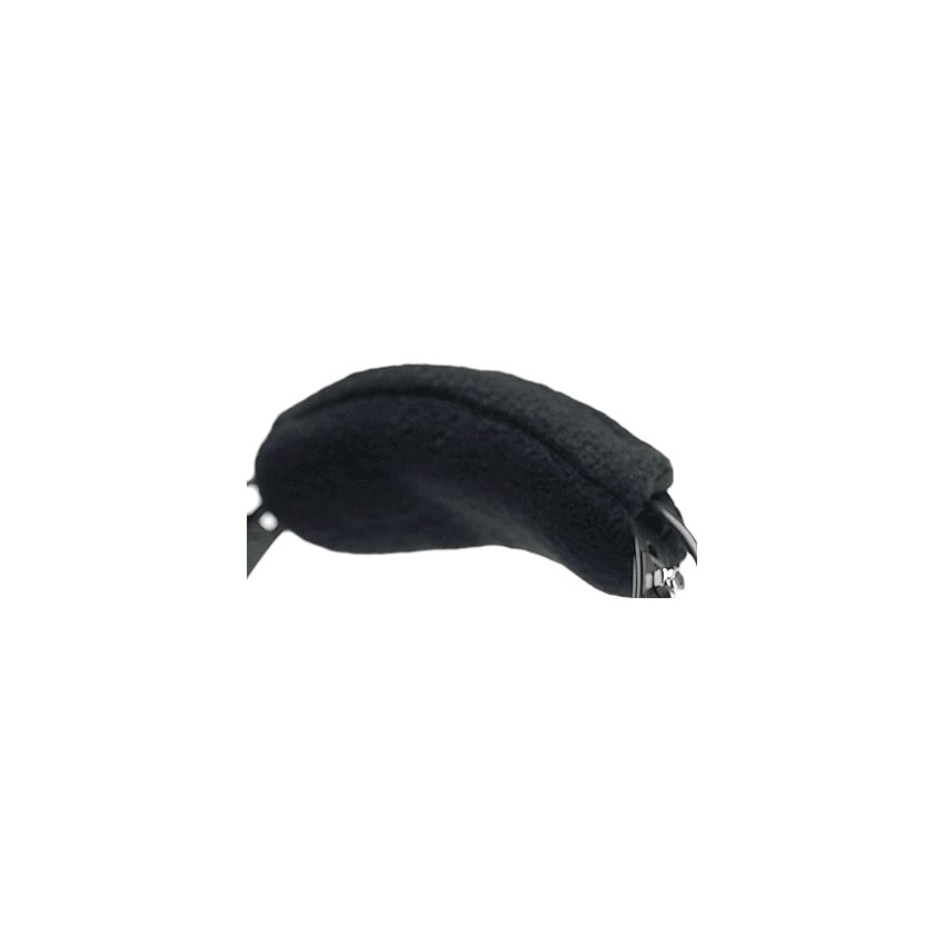 Polar Fleece Headpad