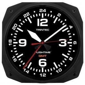Flightime Cockpit Clock - 10